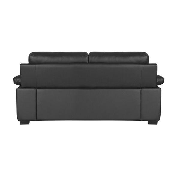 Sofa-2-puestos-Cadiz-Negro