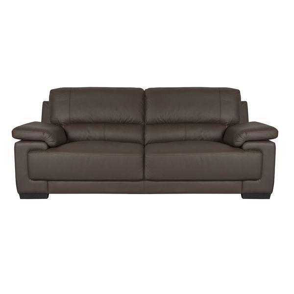 Sofa-3-puestos-Cadiz-Cuero-Pvc-Cafe