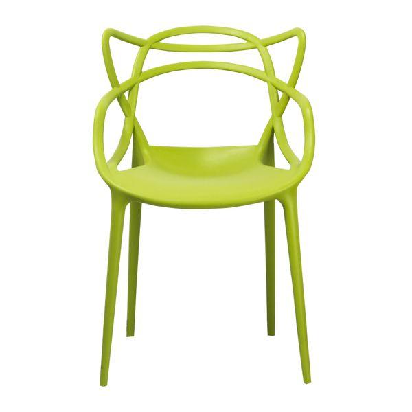 Silla-Plastico-Mars-Verde-