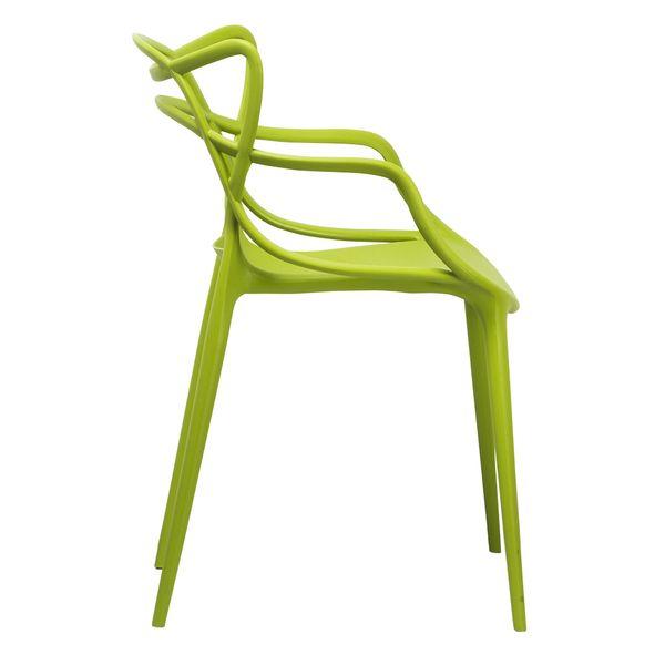 Silla-Plastico-Mars-Verde-Detalle