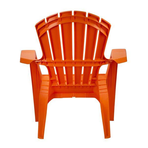 Silla-Sun-Plastico-Naranja