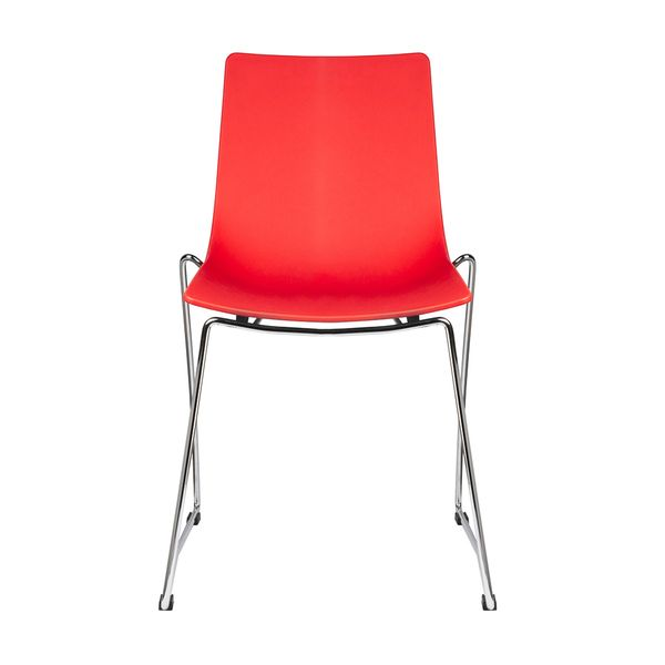 Silla-Auxiliar-York--Rojo