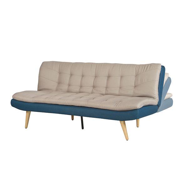 Sofa-Cama-Kalua-Tela-Azul-Osc-Beige