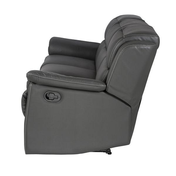 Sofa-3-Puestos-Reclinable-Manual-Britania-Cuero-Pvc-Gris-Cos-Bla