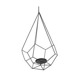 Candelabro-Geometrico