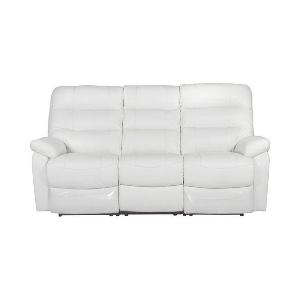 Sofa-3-Puestos-Reclinable-Milan-Cuero-Pvc-