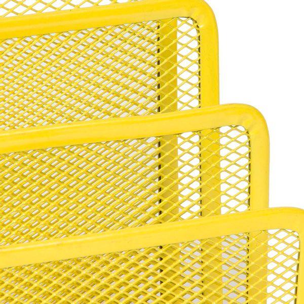 P-Sobres-Neon-10-19-16Cm-Metal-Amarillo---------------------