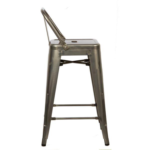 Butaco-Alto-Alabama--H83-Metal-Aluminio---------------------