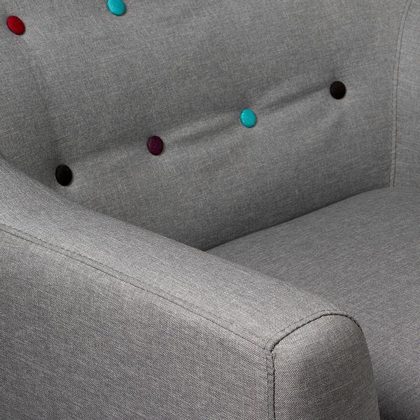 Poltrona-Colors-Tela-Gris-Oscuro-C-Botones-Colores
