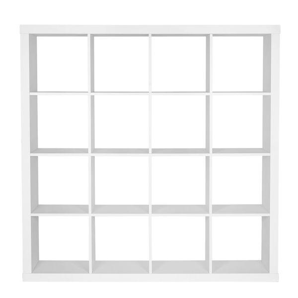 Biblioteca-Mix-16-Repisas-149-149-39Cm-Blanca---------------