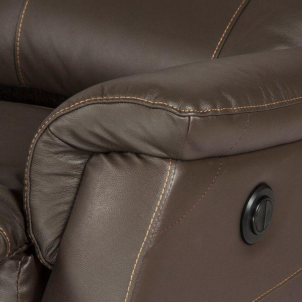 Sofa-3-Puestos-Reclinable-Electrica-Basilea-Cuero-Pvc-Cafe--