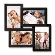 P-Retratos-Multi-4-Fotos-36-2.6-36Cm-Plastico-Negro