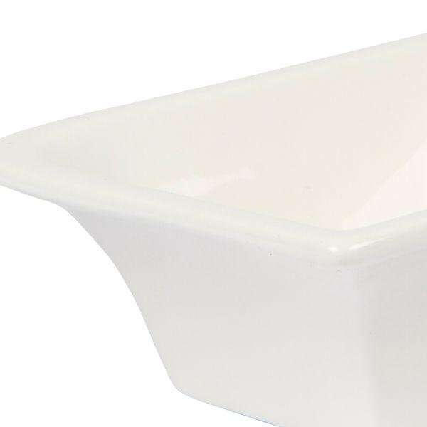 Fuente-P-Servir-Fantastic-226-8-3Cm-Porcelana-Blanco