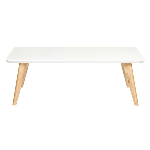 Mesa-De-Centro-Parway-120-60-40Cm-Patas-Nat-Highgloss-Blanco