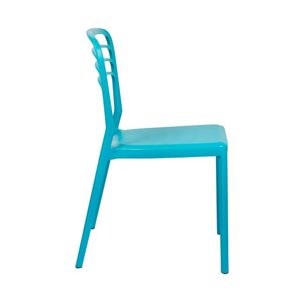 Silla-Auxiliar-Louvre-Plastico-Azul-------------------------
