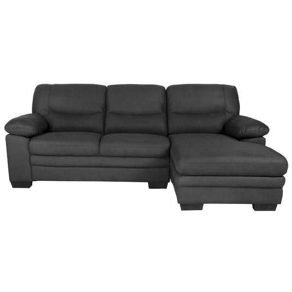 Sofa-En-L-Derecho-Maine-Tela-Microfibra-Gris----------------