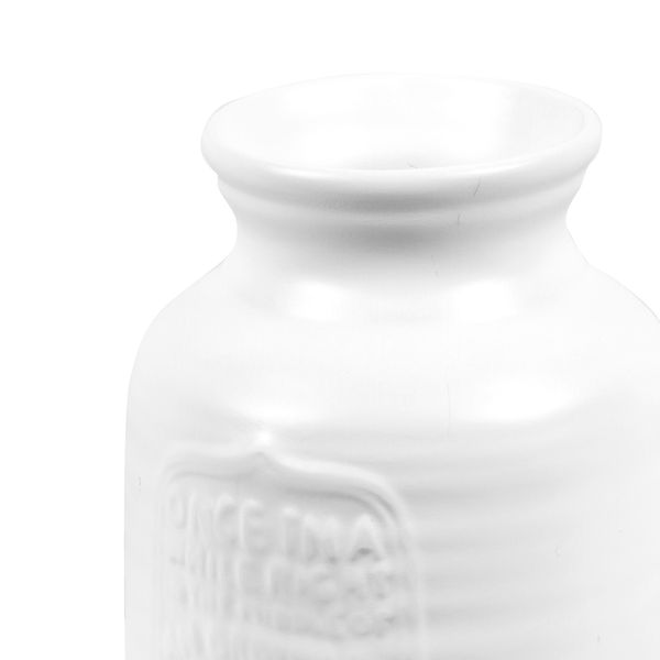 Florero-Tailandia-15-15-18.5Cm-Ceramica-Blanco--------------
