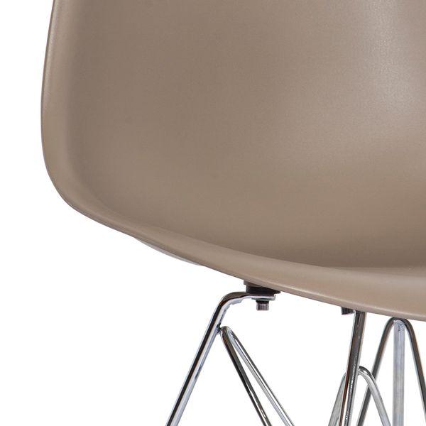 Silla-Auxiliar-Eames-Plastico-Pata-Metal-Taupe--------------