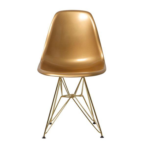 Silla-Auxiliar-Eames-Plastico-Pata-Metal-Dorado-------------