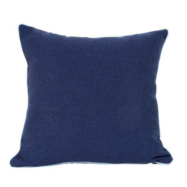 Funda-Cojin-S17-Unicolor-Poliester-Azul-Gris----------------