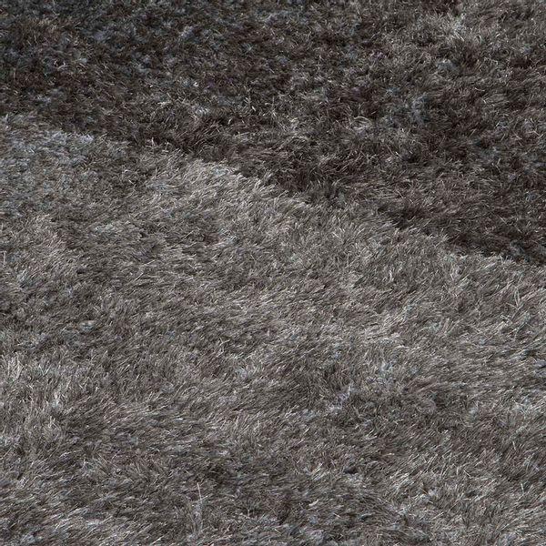 Tapete-Rectangular-Shag-Furry-200-300Cm-Poliester-Gris-Deg--