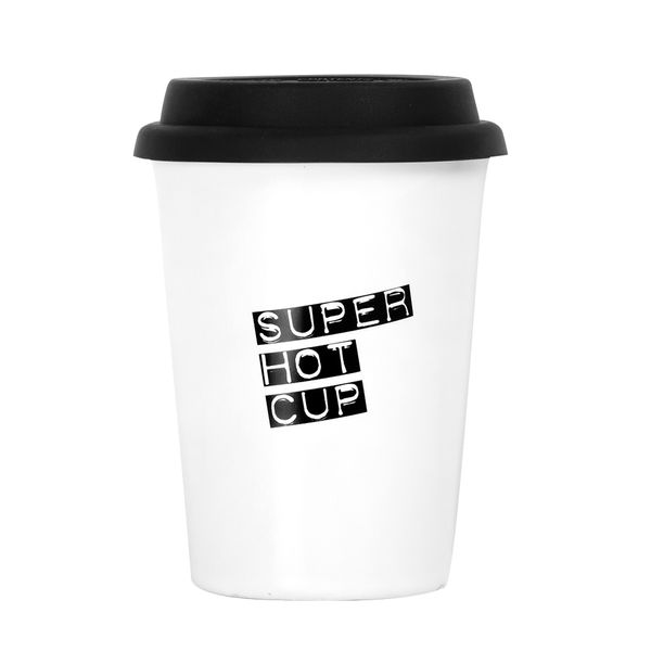 Mug-C-Tapa-Super-300Ml-Ceramica-Amarillo