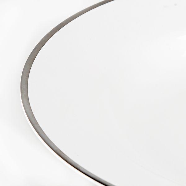 Plato-Hondo-Isabel-23Cm-Porcelana-Blanco
