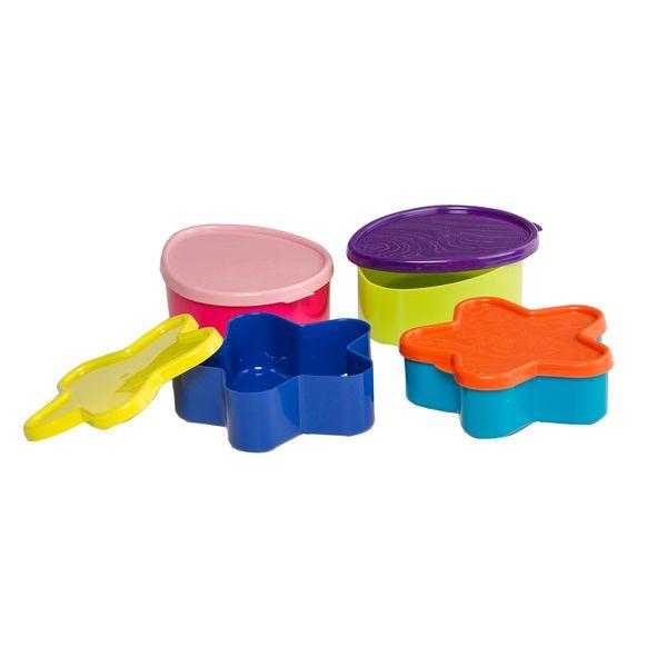 Contenedores-Set-4-Tiny-8-14-13Cm-Plastico-Cv---------------