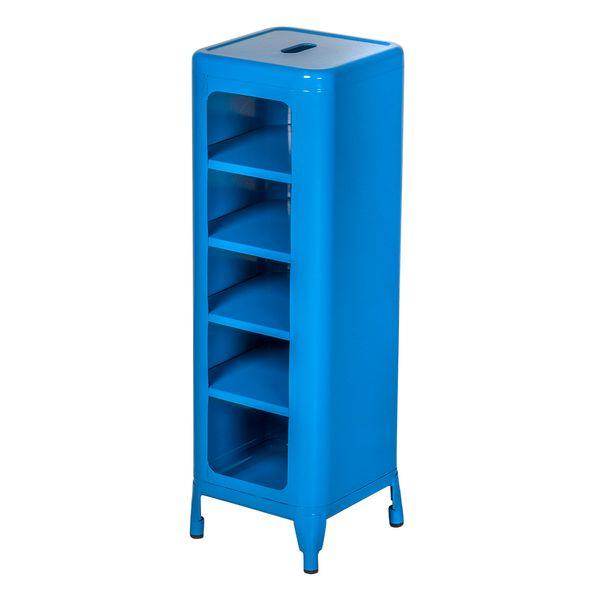 Organizador-Grande-Indiana-Metal-Azul-----------------------