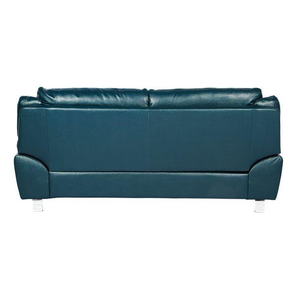 Sofa-3-Ptos-Battley-Cuero-Pvc-Azul--------------------------