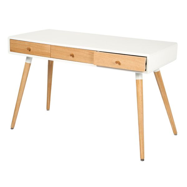 Escritorio-Well-120-55-76Cm-Mdf-Blanco--Natural-------------
