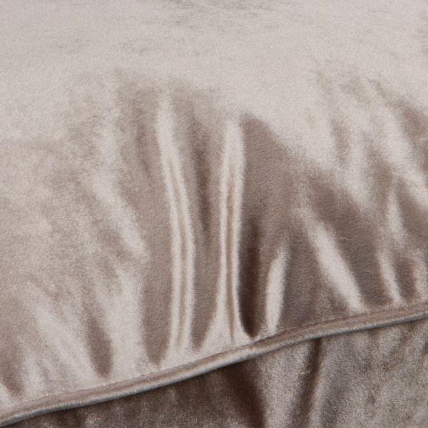 Funda-Cojin-S17-Basic-Velvet-45-45Cm-Poliester-Taupe--------