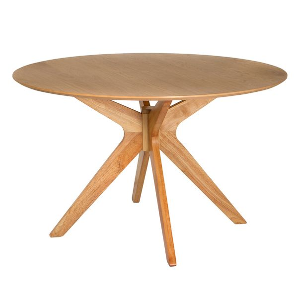 Mesa-De-Comedor-Duncan-Diam-120-Mad-Roble-Natural-----------