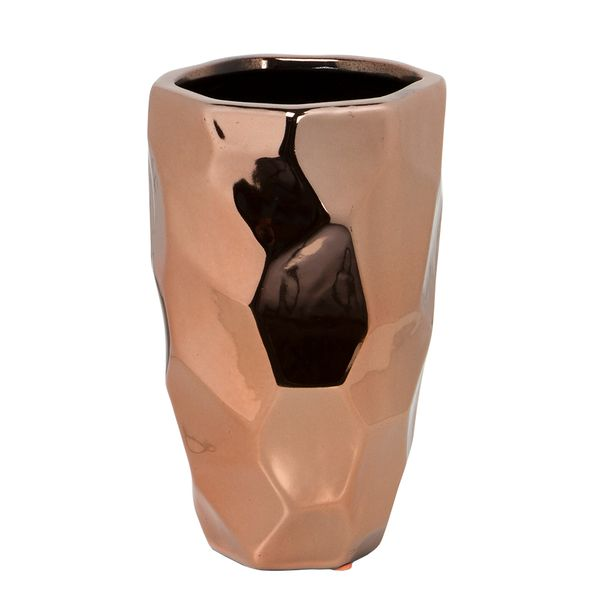Jarron-C17-Kalahari-12-12-20.5Cm-Ceramica-Cobre