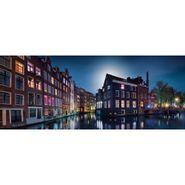 Cuadro-Moonlight-Over-Amsterdam-50-125Cm-Vidrio