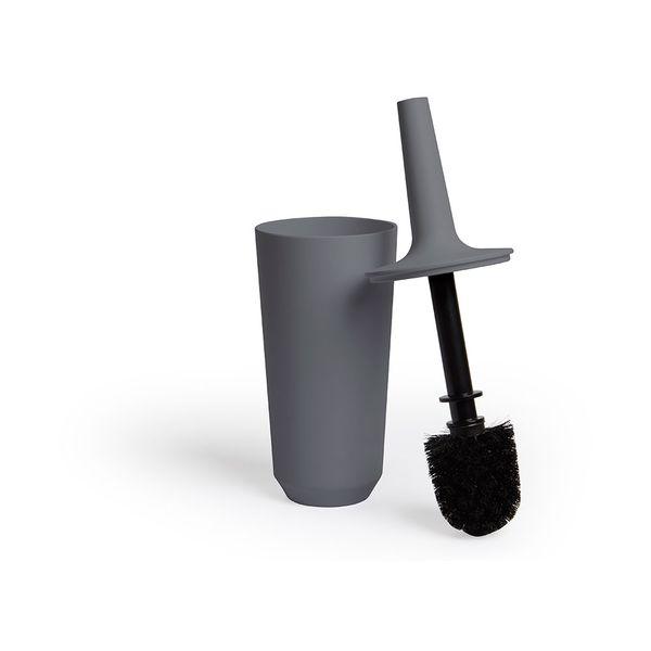 Cepillo-P-Baño-Corsa-11-11-36Cm-Plastico-Gris-Carbon