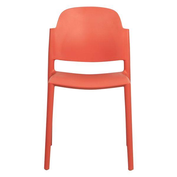 Silla-Auxiliar-Mango-Plastico-Naranja-----------------------