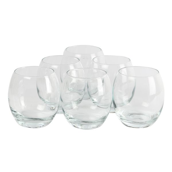 Set-6-Vasos-Cortos-Emp-405Cc-Vidrio-Transparente