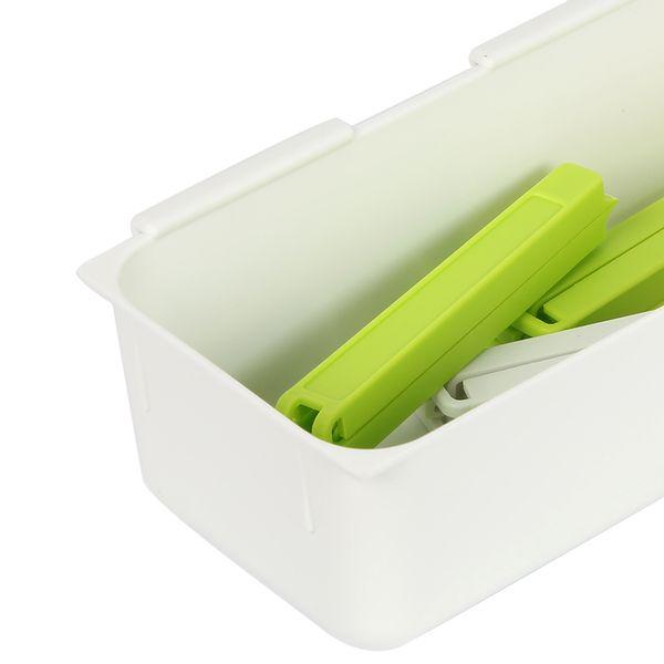 Organizador-Cajones-70-Aria-22-8-5Cm-Plastico-Blanco