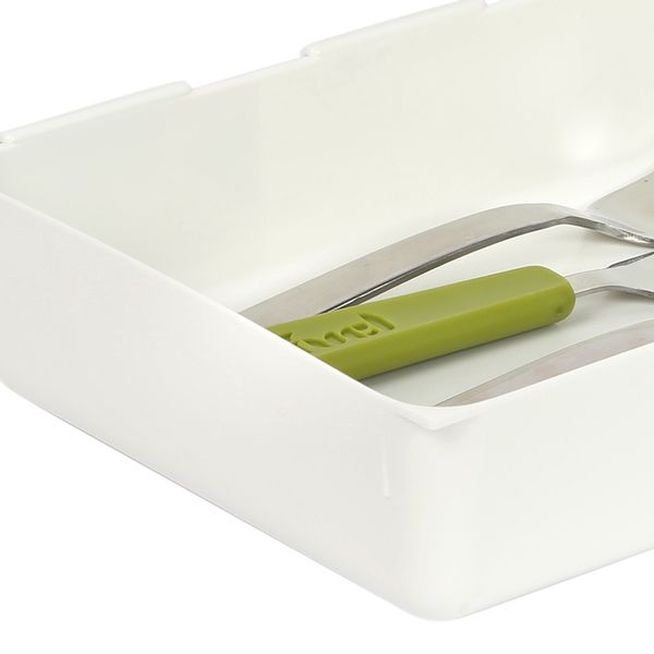 Organizador-Cajones-87-Aria-22-15-5Cm-Plastico-Blanco