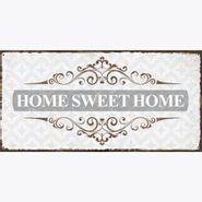 Cuadro-Home-Sweet-Home-20-40Cm-Mdf
