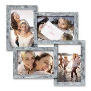 P-Retratos-Multi-4-Fotos-36-2.6-36Cm-Plastico-Negro-Plata