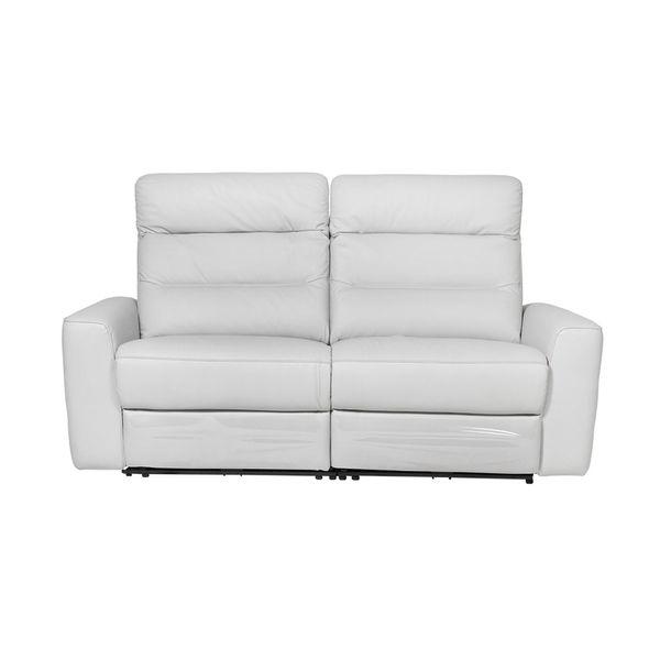 Sofa-2-Puestos-Recli-Elect-Sweden-Cuero-Pvc-Gris-Cl-Cost-Gri