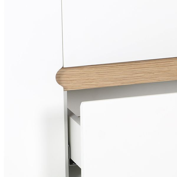 Buffet-Line-160-40-70-Mdf-Blanco---Roble--------------------