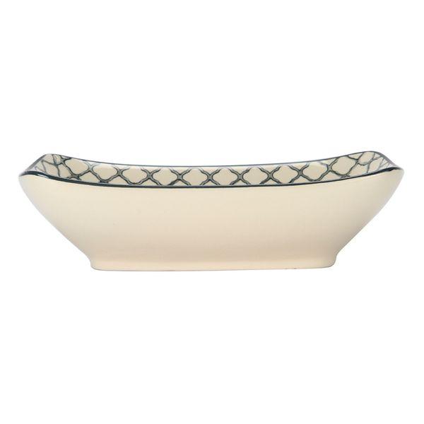 Plato-Bocados-Azulejo-Malla-21-14-55Cm-Ceramica-Bl-Az------