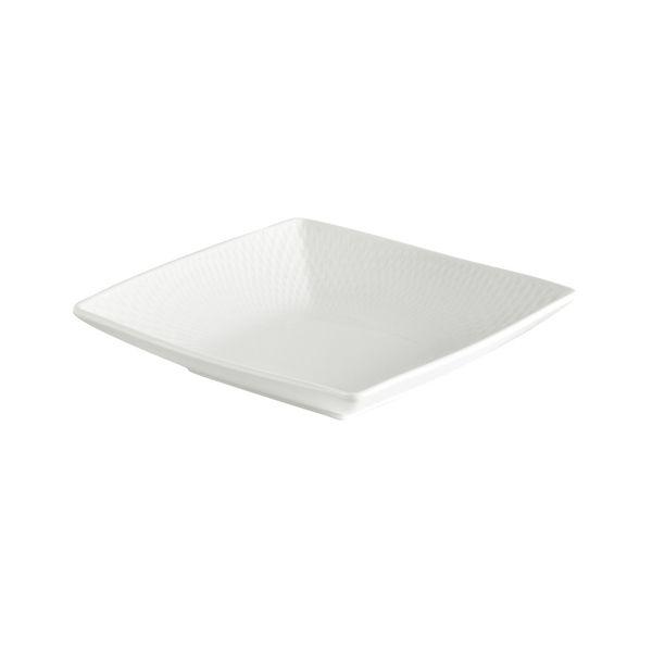 Plato-Hondo-Squito-22Cm--Porcelana-Blanco-------------------