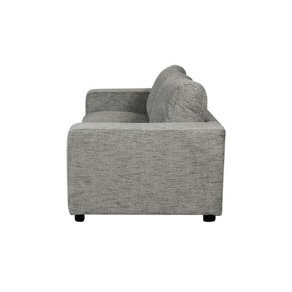 Sofa-3-Puestos-Nauty-Tela-Galaxy-Blanco-Negro---------------