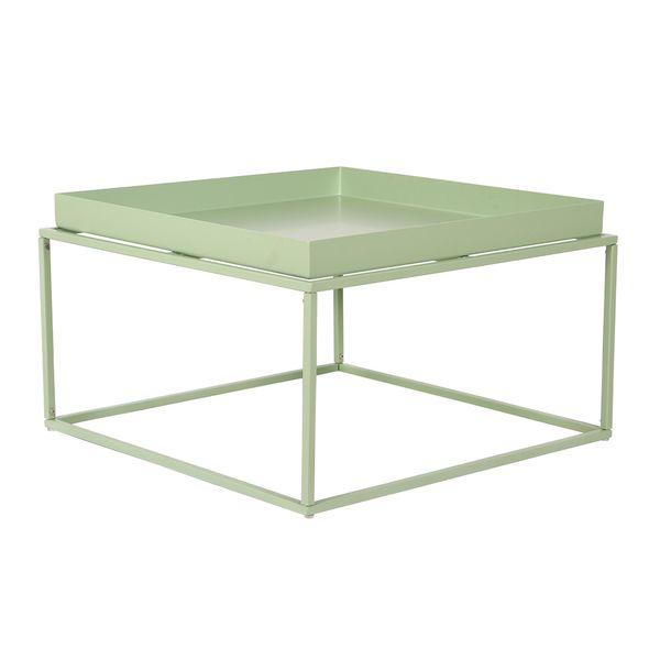 Mesa-Auxiliar-Simple-60-60-36-Metal-Verde-Menta-------------