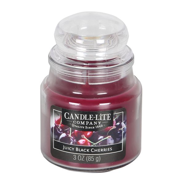 Vela-3-Oz-Candle-Lite-Juicy-Black-Cherries------------------