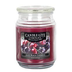 Vela-18-Oz-Candle-Lite-Juicy-Black-Cherries-----------------